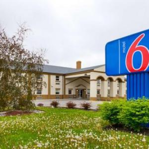 Motel 6-Sidney OH