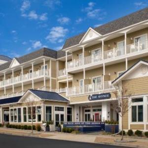 Avenue Inn & Spa