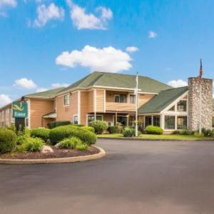Hotels near Bloomsburg Fair - Quality Inn