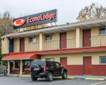 Cumbola Pennsylvania Hotels - Econo Lodge Frackville