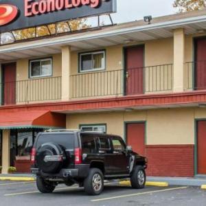 Econo Lodge Frackville