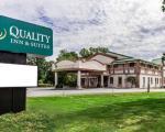 Coopersburg Pennsylvania Hotels - Quality Inn & Suites Quakertown