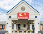 Dillsburg Pennsylvania Hotels - Econo Lodge Mechanicsburg