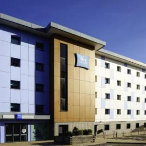 Hotels near Fratton Park - Ibis Budget Portsmouth