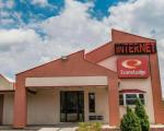 Bellvue Pennsylvania Hotels - Econo Lodge Pittsburgh