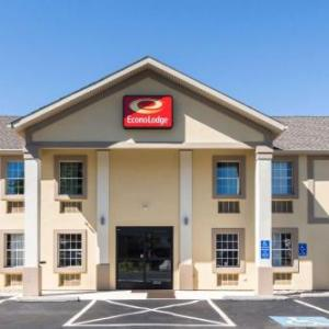 Econo Lodge Harrisburg Southwest of Hershey Area