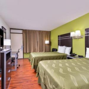 Americas Best Value Inn Nashville/airport South