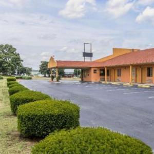 Econo Lodge Cornersville