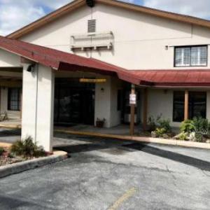 Red Roof Inn San Antonio I-35 North