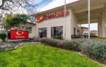 Fredericksburg Texas Hotels - Econo Lodge Fredericksburg