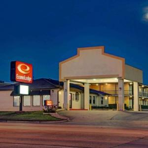 Econo Lodge Texarkana I-30