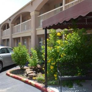 Americas Best Value Inn- Near Nrg Park/medical Center