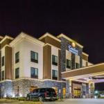 Comfort Inn & Suites Moore -Oklahoma City