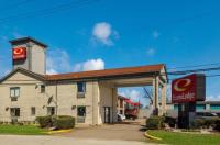 Econo Lodge Houston Image