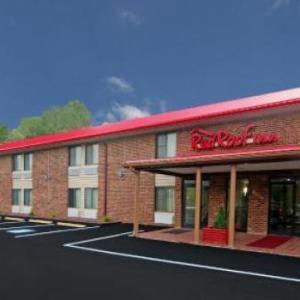 Red Roof Inn Hillsville