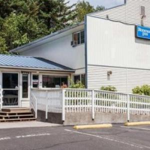 Rodeway Inn Stevenson