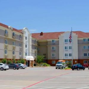 Hotels near The Pavilion at Toyota Music Factory - Sonesta Simply Suites Dallas Las Colinas