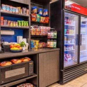Candlewood Suites Dallas - Las Colinas