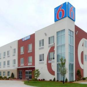 The Joint Tulsa Hotels - Motel 6 Catoosa