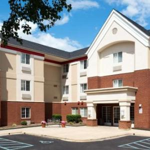 Hawthorn Suites by Wyndham-Raleigh/Cary