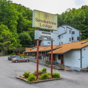 Smoketree Lodge By Vri Resort