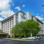Embassy Suites Hotel Nashville-airport