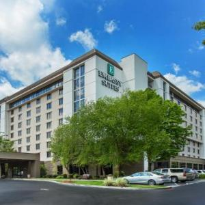 Embassy Suites Hotel Nashville-Airport TN, 37214