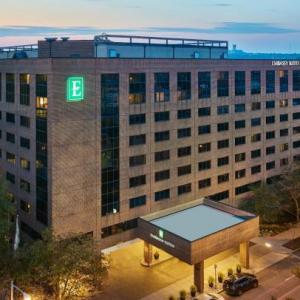 Embassy Suites By Hilton Washington DC Georgetown