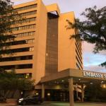 Embassy Suites Crystal City -National Airport