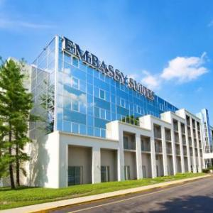 Embassy Suites by Hilton Cincinnati Northeast Blue Ash
