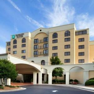 Embassy Suites Greensboro-Airport NC, 27409