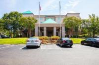Embassy Suites Hotel Memphis