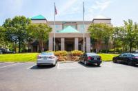 Embassy Suites Hotel Memphis Image