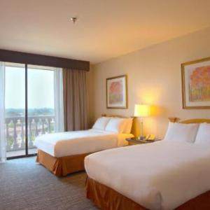 Hotels near Bert Ogden Arena - DoubleTree Suites By Hilton Mcallen