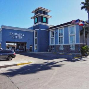 Embassy Suites Hotel Corpus Christi