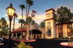 Green Valley Arizona Hotels - Doubletree Suites Tucson Airport