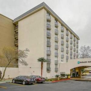 Embassy Suites Hotel San Antonio-Northwest/I-10
