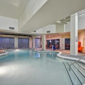 Embassy Suites Hotel Charlotte NC, 28217