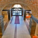 Embassy Suites Hotel Denver-Stapleton