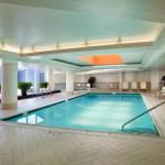 Embassy Suites Washington D.C. -At the Chevy Chase Pavilion