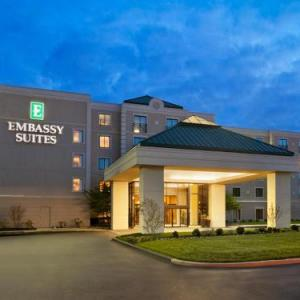 Embassy Suites by Hilton Philadelphia-Airport