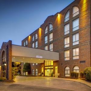 Embassy Suites Hotel Williamsburg
