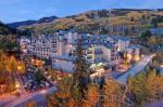 Beaver Creek Colorado Hotels - Beaver Creek Lodge