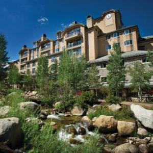 Vilar Performing Arts Center Hotels - Beaver Creek Lodge