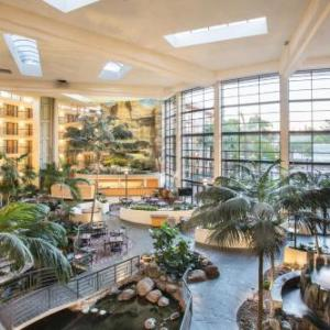 Embassy Suites Hotel Phoenix-Biltmore
