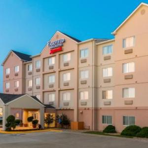 Fairfield Inn & Suites By Marriott Abilene