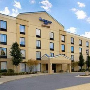 Fairfield Inn Ann Arbor