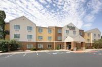 Fairfield Inn And Suites By Marriott Austin - University Area Image