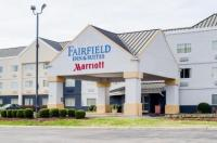 Fairfield Inn & Suites By Marriott Nashville At Opryland Image