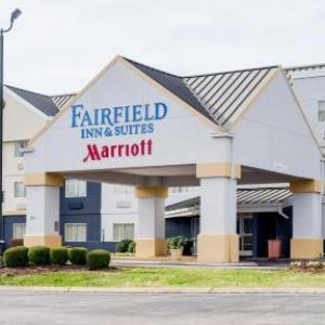 Fairfield Inn & Suites By Marriott Nashville At Opryland